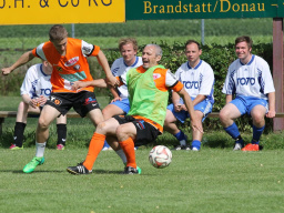 1. SUNDAY LEAGUE CUP-UFC Eferding